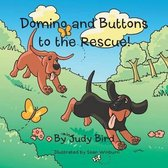 Domino and Buttons to the Rescue!