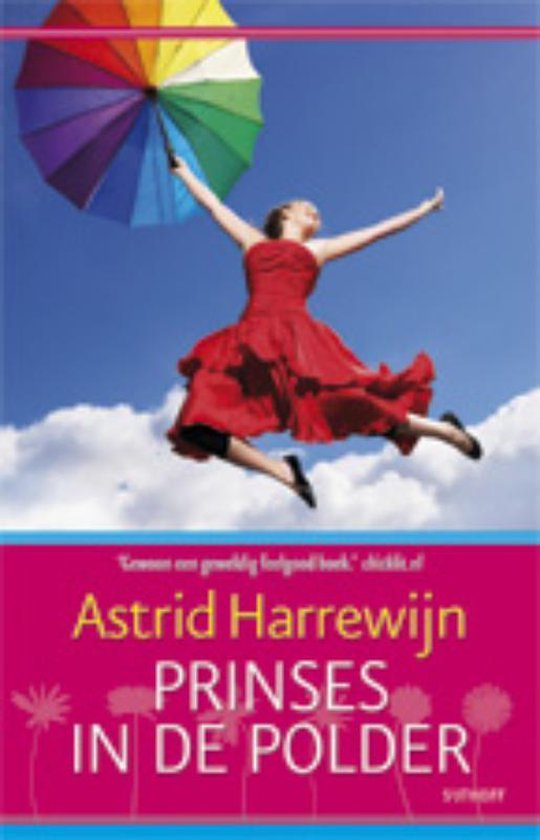 Prinses in de polder - Astrid Harrewijn | Readingchampions.org.uk