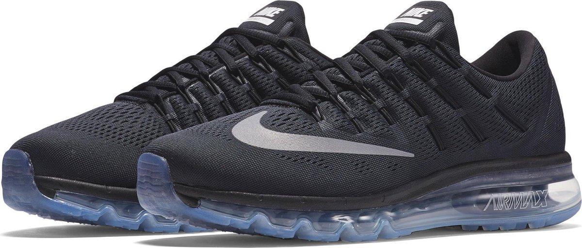 bol.com | Nike Air Max 2016 Sneakers Heren Sportschoenen ...