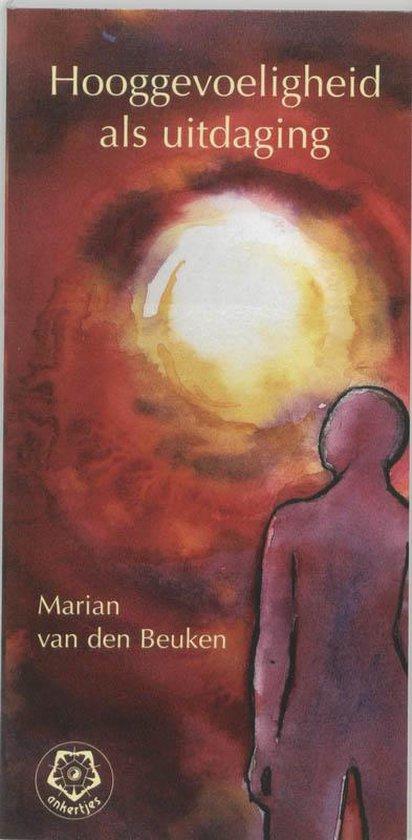 Ankertjes 271 - Hooggevoeligheid als uitdaging - Marian van den Beuken pdf epub