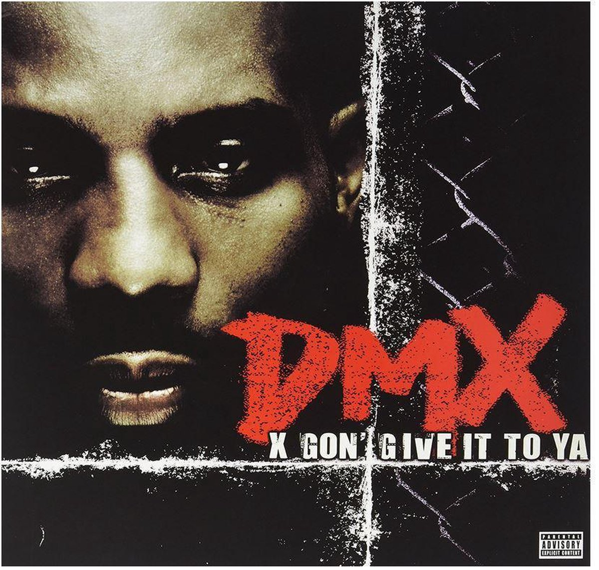 Bol Com X Gon Give It To Ya Dmx Lp Album Muziek