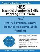NES Essential Academic Skills Reading 001 Exam