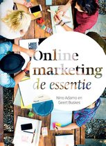Online marketing, de essentie