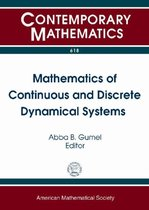 Mathematics of Continuous and Discrete Dynamical Systems