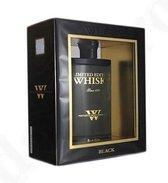 Whisky Limited Edition Heren parfum  in luxe geschenkverpakking (een heerlijke frisse kruidige geur met citroen, Anijs en Tabak)