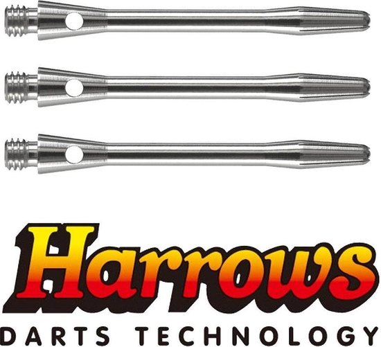 Harrows Shafts Aluminium Medium