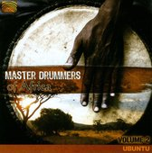 Master Drummers Of  Africa Vol.2
