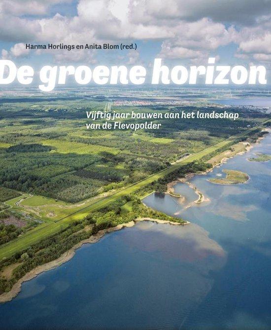 De groene horizon - Harma Horlings |
