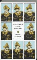 Omslag De Dictator En De Hangmat