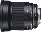 Samyang 24mm f/1.4 ED AS UMC Canon