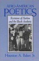 Afro-American Poetics