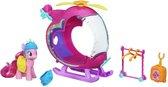 My Little Pony Regenboog Helikopter - Pinkie Pie