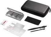 "Hama ""10in1"" Starter Kit for Nintendo 3DS XL, black"