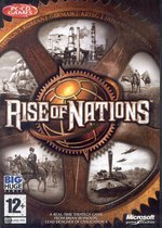 Rise Of Nations - Windows