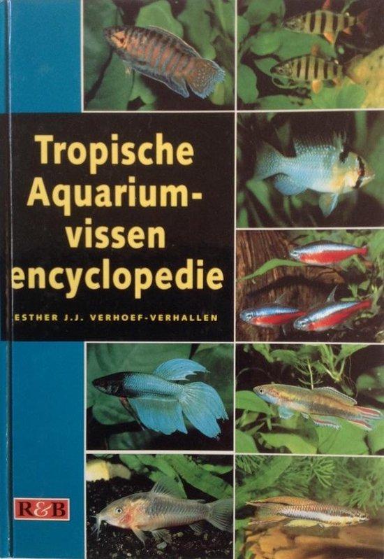 Tropische Aquariumvissen encyclopie - none |