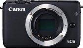 Canon EOS M10 Body - Zwart