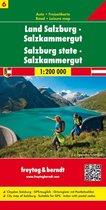 FB Oostenrijk blad 6 ● Salzburgerland • Salzkammergut