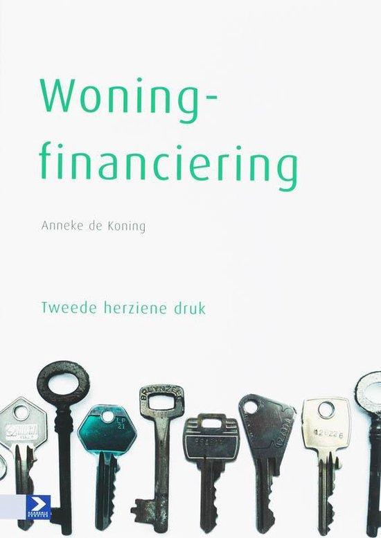 Woningfinanciering - Anneke de Koning |