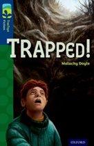 Oxford Reading Tree TreeTops Fiction
