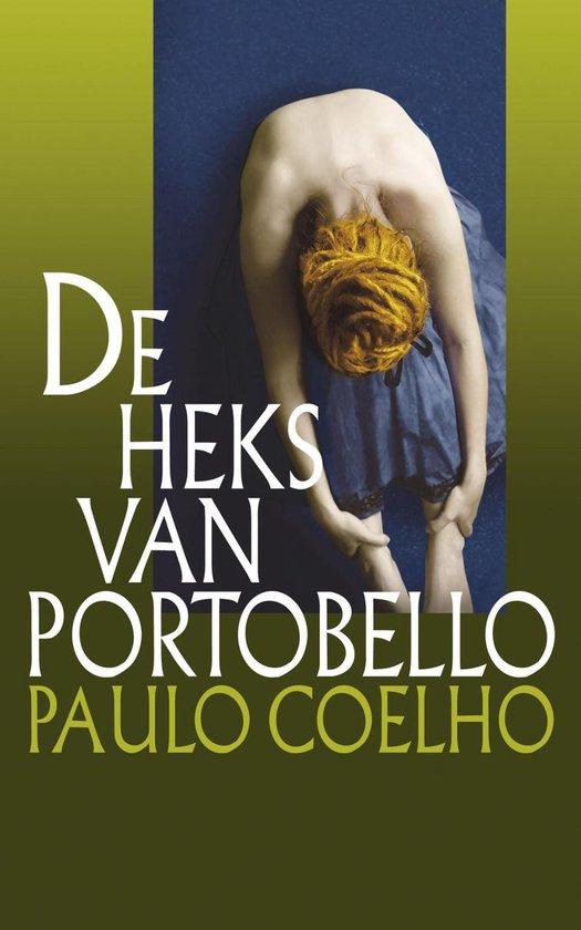 De heks van Portobello - Paulo Coelho pdf epub