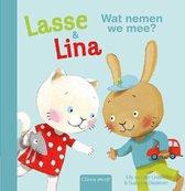 Lasse & Lina  -   Wat nemen we mee?