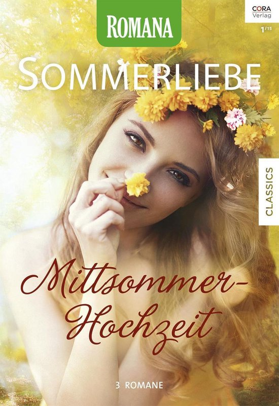 Romana Sommerliebe Band 1