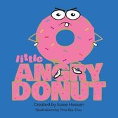 Little Angry Donut