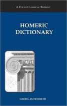 Homeric Dictionary