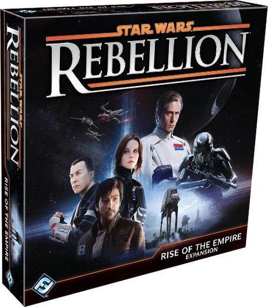 Star Wars Rebellion: Rise of the Empire - EN