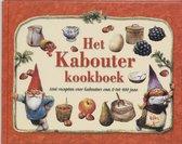 Het Kabouter kookboek