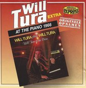 Will Tura At The Piano 1966