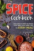 Spice Cookbook