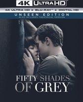 Fifty Shades of Grey (4K Ultra HD Blu-ray)