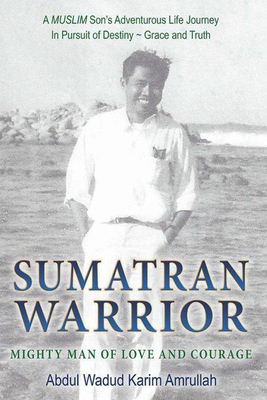 Sumatran Warrior