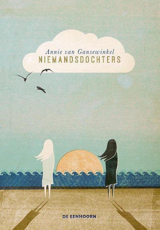 Niemandsdochters - Annie van Gansewinkel   Readingchampions.org.uk