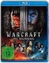 Jones, D: Warcraft - The Beginning