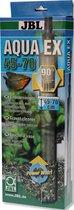 JBL AquaEx Set 45-70 Bodemreiniger voor aquaria met een hoogte van 45-70 cm