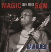 Live 1969: Raw Blues