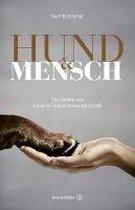 Omslag Hund & Mensch