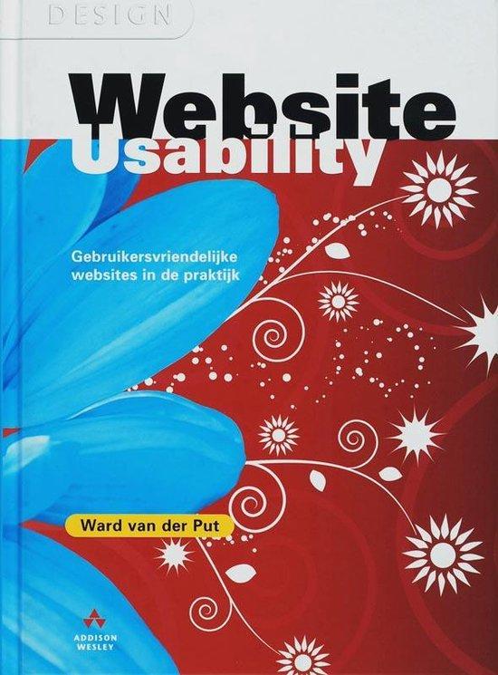 Website-Usability - Ward van der Put | Readingchampions.org.uk