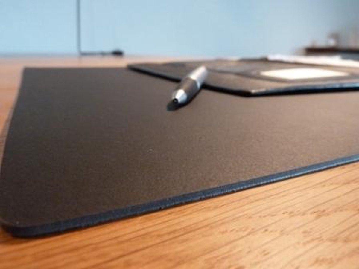 Desklin Linoleum Bureau onderlegger 50x61 cm - Desklin