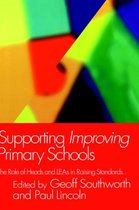 Supporting Improving Primary Schools