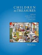 Omslag Children as Treasures