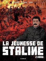 La jeunesse de Staline - Tome 2