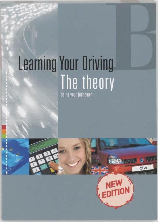 Learning your driving Theory - Onbekend |