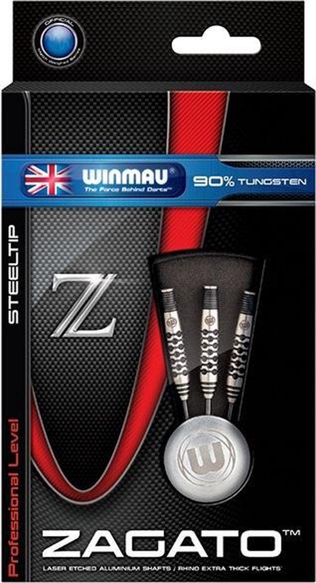 Winmau Darts Zagato 90% Tungsten 22 gram