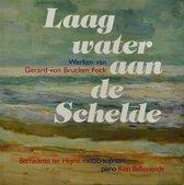 Laag Water Aan De Schelde