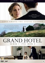 Grand Hotel Seizoen 1 - Box 2 (Digi