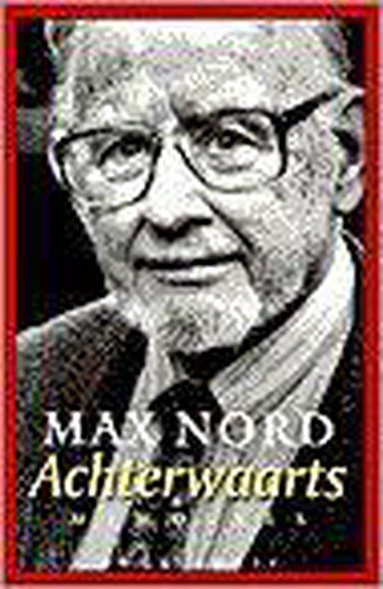 Achterwaarts - Max Nord |