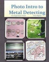 Photo Intro to Metal Detecting